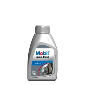 тормозная жидкость Mobil DOT 5.1